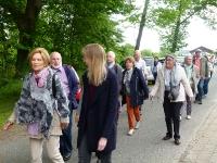 Besuch aus La Ferté-Macé in Neustadt 2018_55
