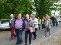 Besuch aus La Ferté-Macé in Neustadt 2018_56