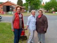 Besuch aus La Ferté-Macé in Neustadt 2018_59
