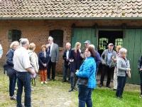 Besuch aus La Ferté-Macé in Neustadt 2018_64