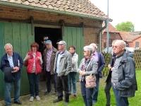 Besuch aus La Ferté-Macé in Neustadt 2018_70