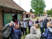 Besuch aus La Ferté-Macé in Neustadt 2018_71