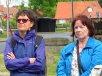 Besuch aus La Ferté-Macé in Neustadt 2018_74