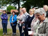 Besuch aus La Ferté-Macé in Neustadt 2018_75