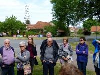 Besuch aus La Ferté-Macé in Neustadt 2018_78