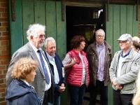 Besuch aus La Ferté-Macé in Neustadt 2018_79