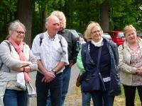 Besuch aus La Ferté-Macé in Neustadt 2018_82