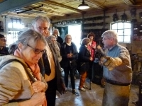 Besuch aus La Ferté-Macé in Neustadt 2018_86
