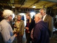 Besuch aus La Ferté-Macé in Neustadt 2018_96