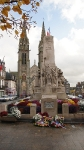 Denkmal 100 Jahre Ende des 1. Weltkrieges in La Ferté-Macé_14