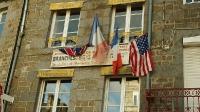 Denkmal 100 Jahre Ende des 1. Weltkrieges in La Ferté-Macé_15