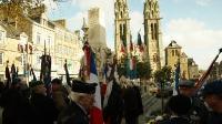 Denkmal 100 Jahre Ende des 1. Weltkrieges in La Ferté-Macé_16