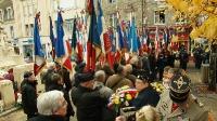 Denkmal 100 Jahre Ende des 1. Weltkrieges in La Ferté-Macé_17
