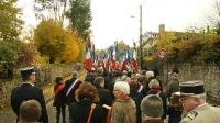 Denkmal 100 Jahre Ende des 1. Weltkrieges in La Ferté-Macé_19
