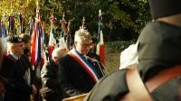 Denkmal 100 Jahre Ende des 1. Weltkrieges in La Ferté-Macé_20