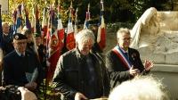 Denkmal 100 Jahre Ende des 1. Weltkrieges in La Ferté-Macé_22