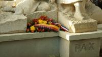 Denkmal 100 Jahre Ende des 1. Weltkrieges in La Ferté-Macé_28
