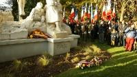 Denkmal 100 Jahre Ende des 1. Weltkrieges in La Ferté-Macé_29