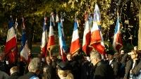 Denkmal 100 Jahre Ende des 1. Weltkrieges in La Ferté-Macé_30