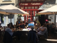 Fahrt nach La Ferté-Macé 2019_1