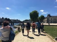 Fahrt nach La Ferté-Macé 2019_8